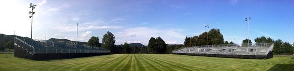 Panorama von Linz!