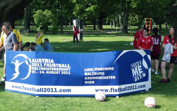 Promo Schulmeisterschaften Wien