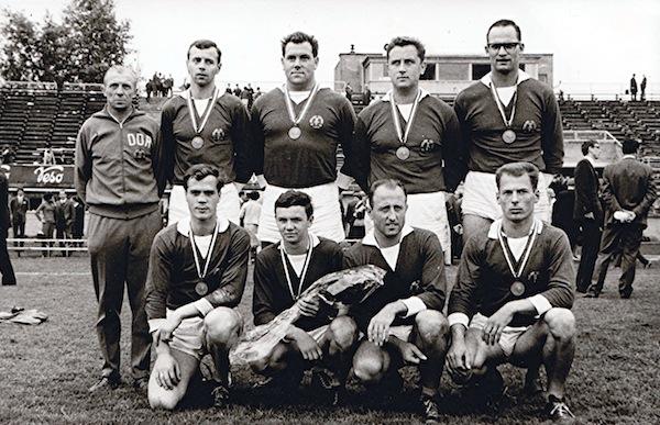 Team DDR
