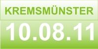 Intermediary round Kremsmünster - Wednesday 10.08.2011