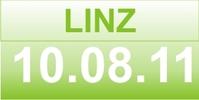 Intermediary round Linz  - Wednesday 10.08.2011
