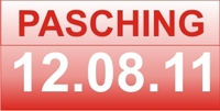 Final Pasching - Friday 12. and Saturday 13.08.2011