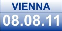 vienna 08 08 11